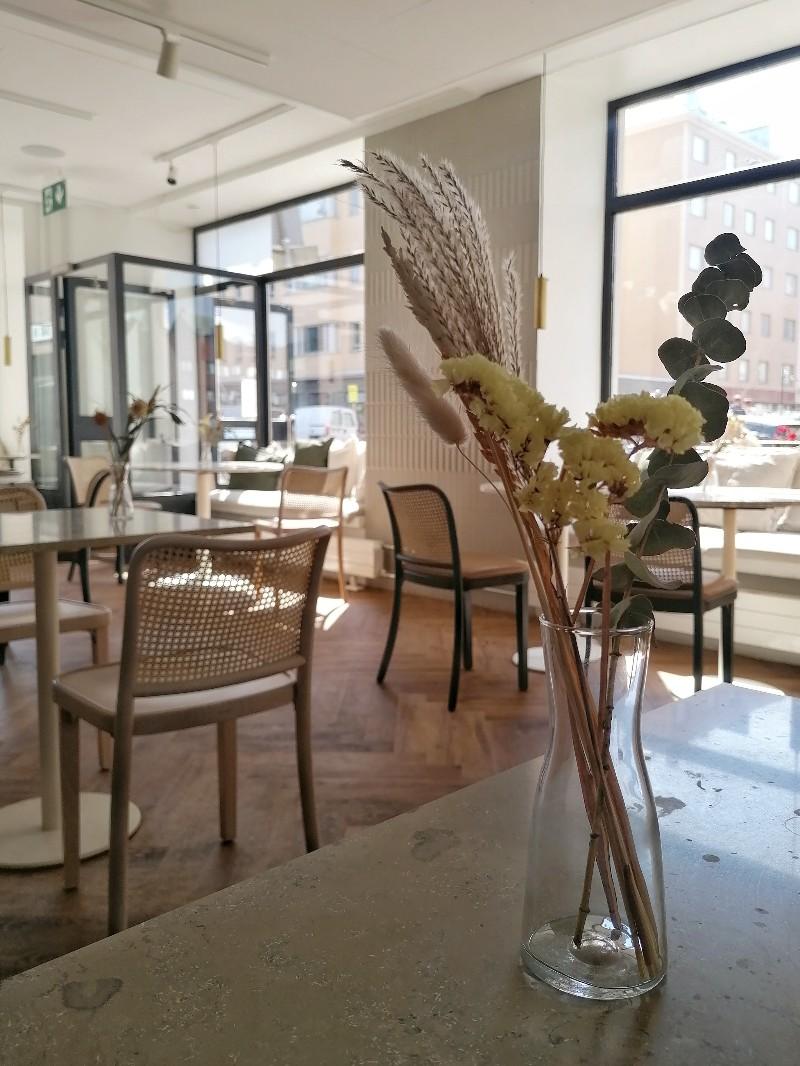 green hippo Cafe Kallio
