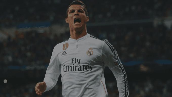 Idnfotbal - Fakta Menarik Hal-Hal Pertama Ronaldo di Madrid