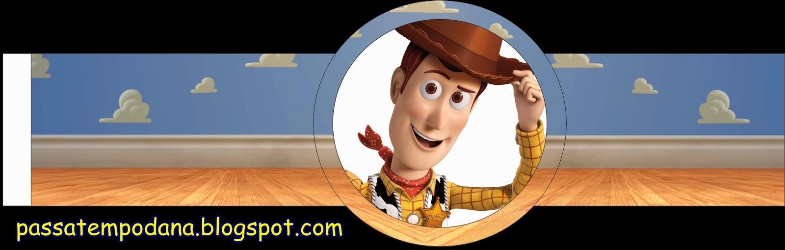 Toy Story Etiquetas Para Candy Bar Para Imprimir Gratis Ideas Y