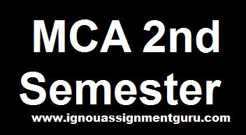 ignou mca responsibilities 2012 formula free