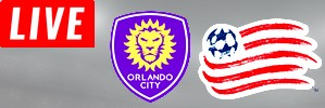 Orlando City LIVE STREAM streaming