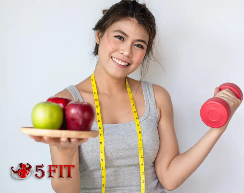 10 Impressive Apple health benefits