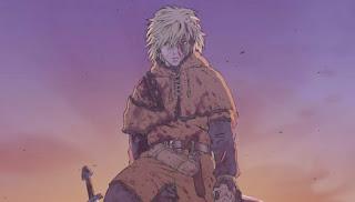 """Vinland Saga, anime terá alguns """"ajustes"""" em relação ao mangá"""