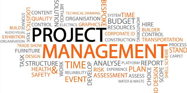 Penggertian Manajemen Proyek, Tujuan Dan Ruang Lingkupnya