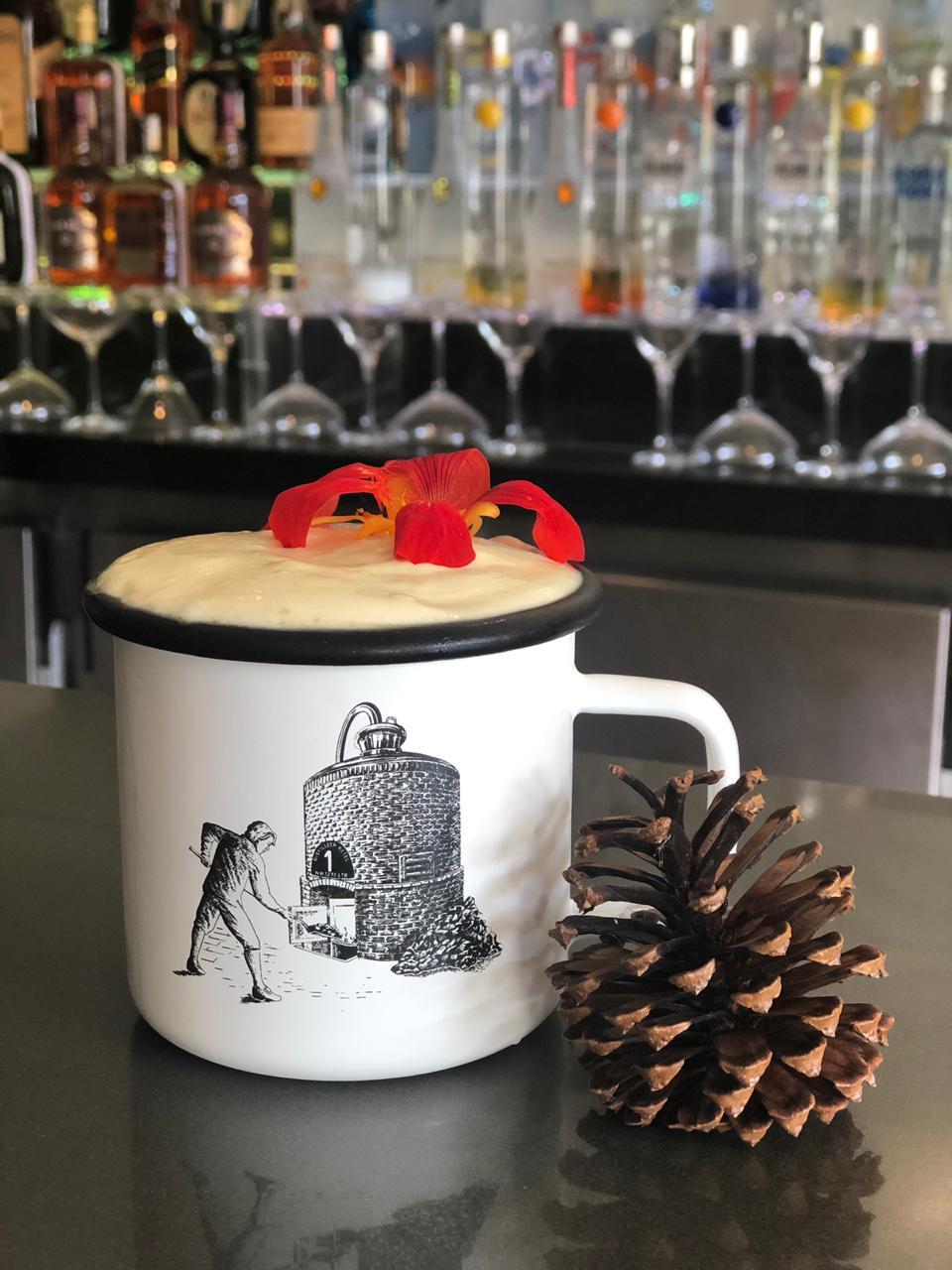 PARA OS AMANTES DE BONS DRINQUES  Dudu Bar oferece welcome drink por meio de aplicativo que chega à Capital Federal