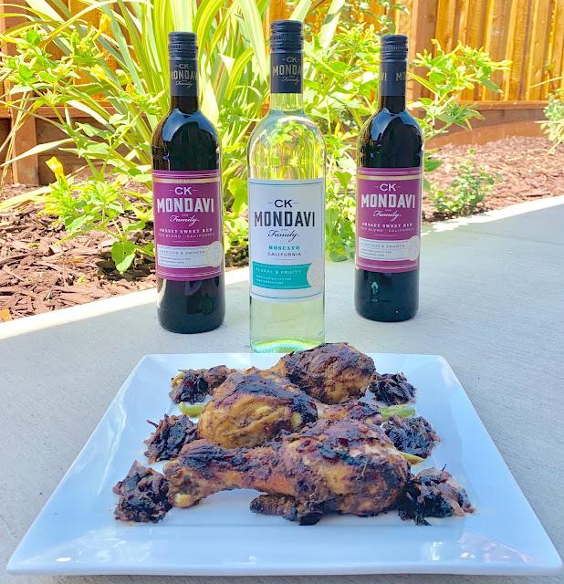 CK Mondavi and Family Wines