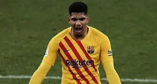 Statistics show Barcelona remain unbeaten in La Liga with Araujo on pitch