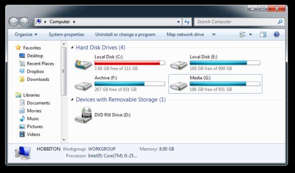 حل مشكلة بطئ الكمبيوتر عند التشغيل ويندز 7  - 8 - 10