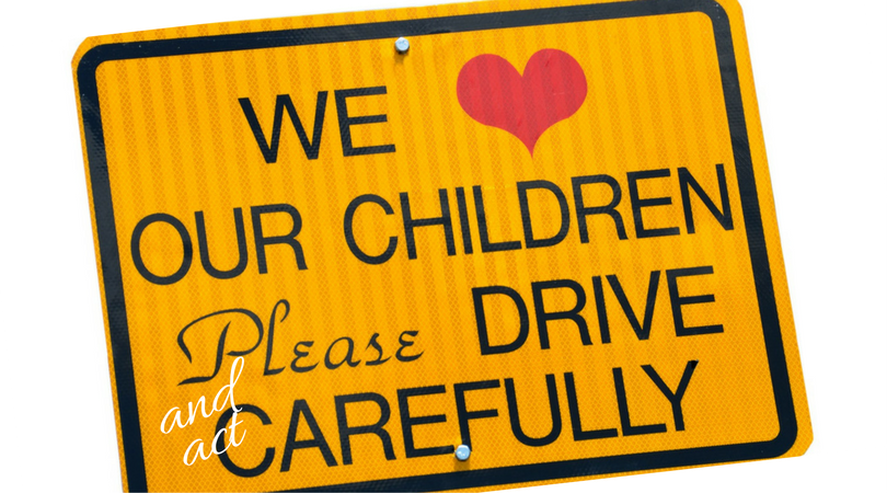 Open Letter to That Angry Mom in the School Drop-off Line