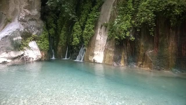Göynük Kanyonu, Kemer, Antalya