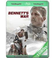 BENNETT'S WAR (2019) WEB-DL 1080P HD MKV ESPAÑOL LATINO