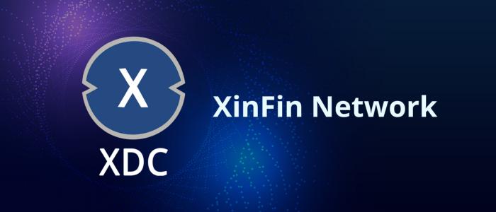 Xinfin network