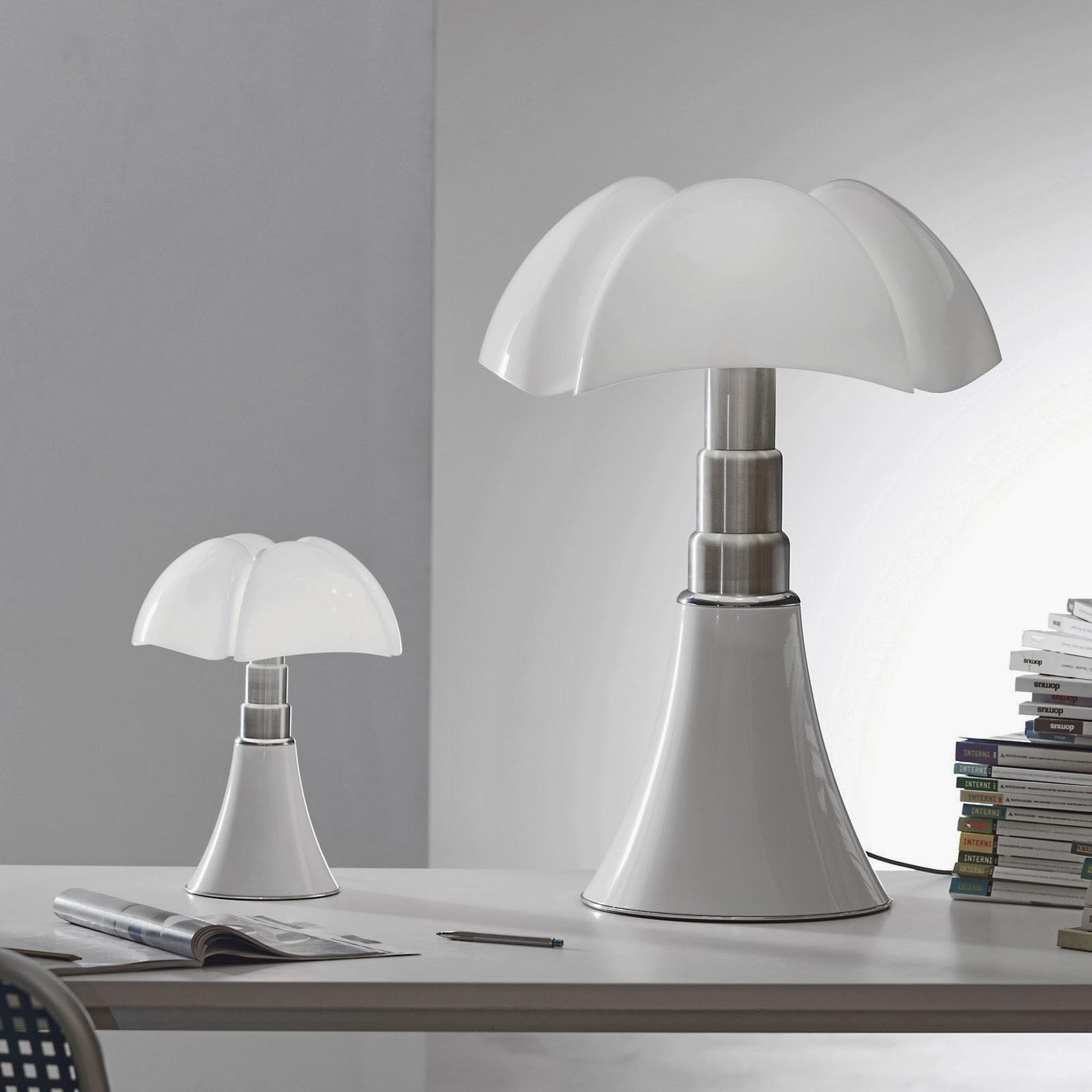 Fate Home Relookers: Gae Aulenti e la lampada Pipistrello (Dettagli Di  Design #2)