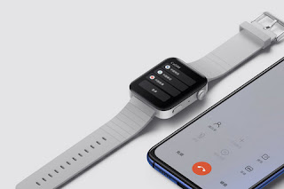 Xiaomi Mi smart watch specification and price