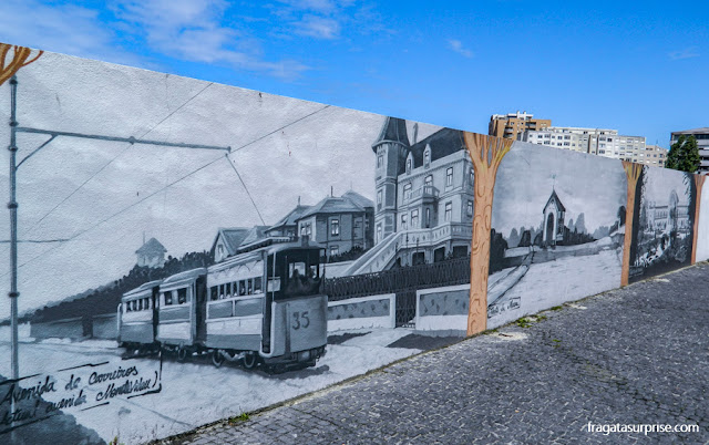 Bairro da Boavista, Cidade do Porto, Portugal