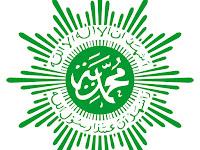 Logo Muhammadiyah Vector Download CDR