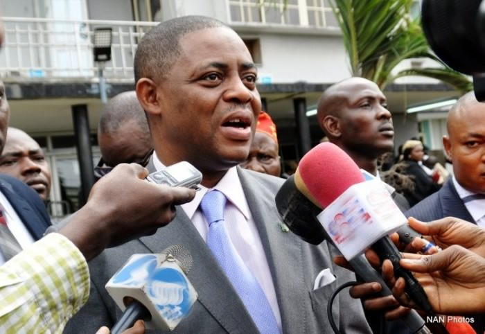 Buhari Has Been Rejected By The Living God – Fani-Kayode