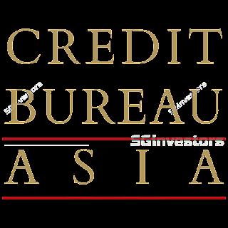 CREDIT BUREAU ASIA LIMITED (TCU.SI) @ SG investors.io