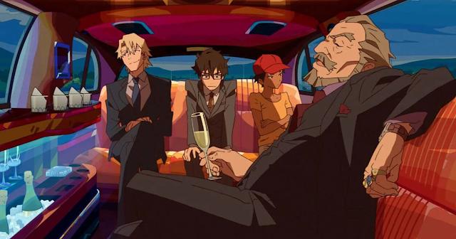 GREAT PRETENDER anime presenta segundo video promocional