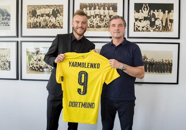 CHÍNH THỨC: Dortmund tìm xong người thay Dembele