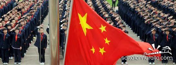 Resultado de imagen para Fotos de Día Nacional de la Juventud china