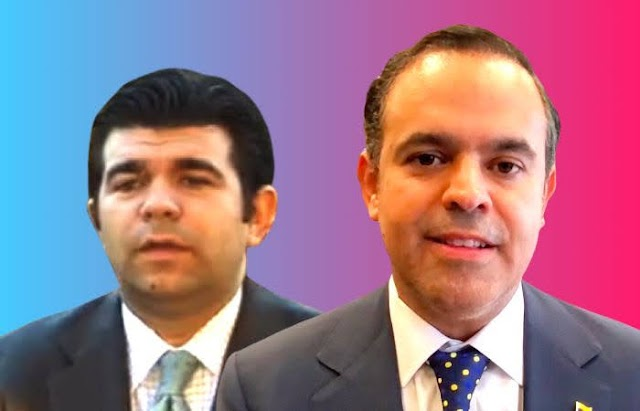 ¿Quiénes son Magin Blasi y Fernando Blasi y por qué han sido vinculados a hechos de corrupción en el interinato de Juan Guaidó?