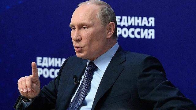 «Единая Россия» иногда вынуждена принимать непопулярные, но нужные решения, которые народу потом приходятся не по душе