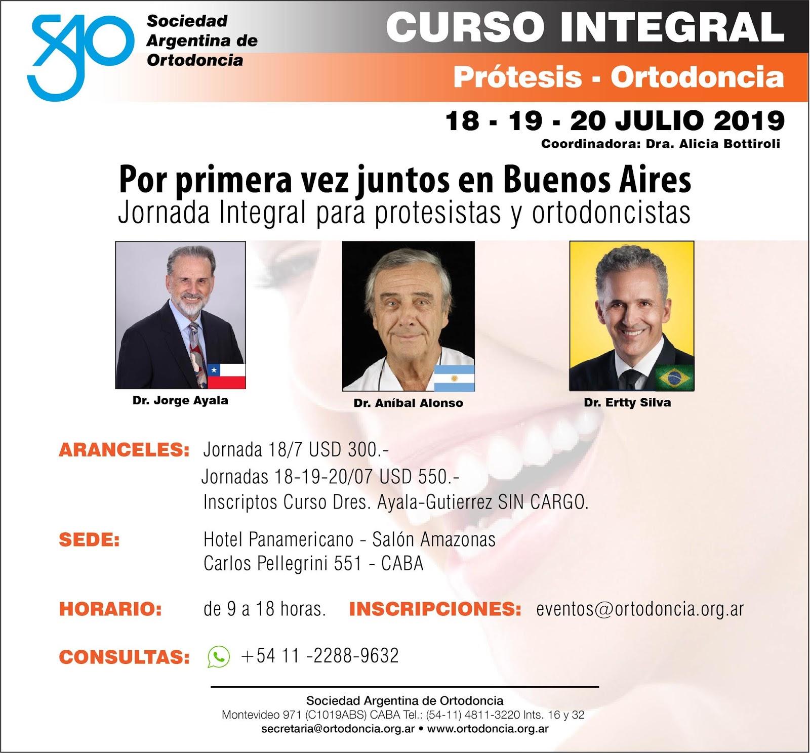 Curso Alonso Ayala Ertty