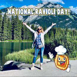 National Ravioli Day Wishes Sweet Images