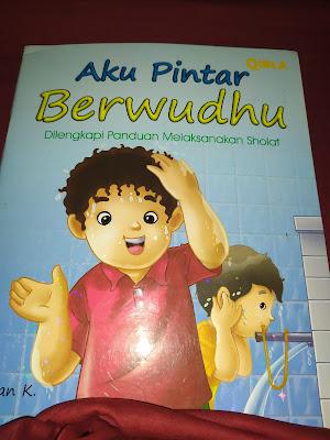 Buku karya Dian. K.