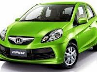 Harga Mobil Honda Brio Bekas Terbaru Tahun 2017