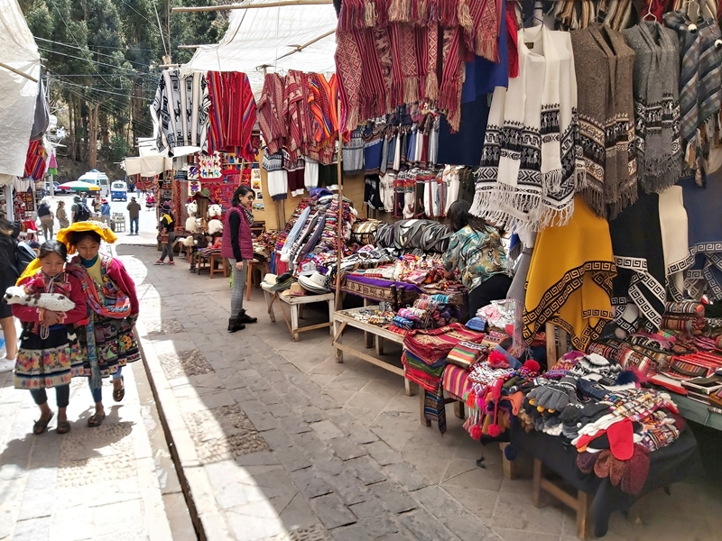 Tudo sobre o Vale Sagrado dos Incas