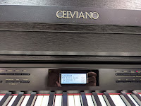 Casio AP-710 piano