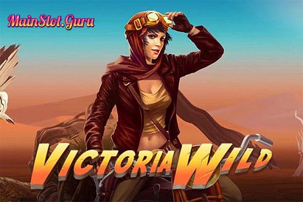 Main Gratis Slot Demo Victoria Wild Yggdrasil