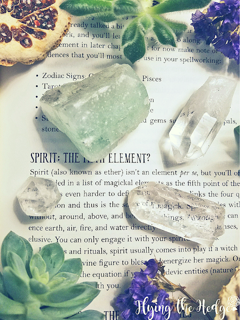 Representing the Elements with Crystals: All Elements
