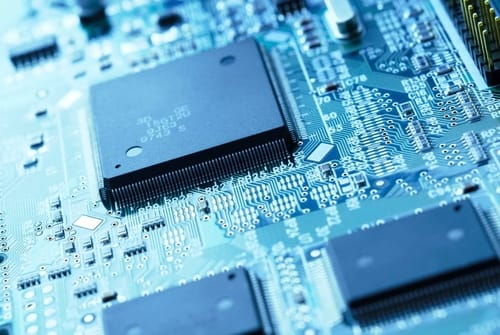 China wants to keep pace with the US semiconductor industry
