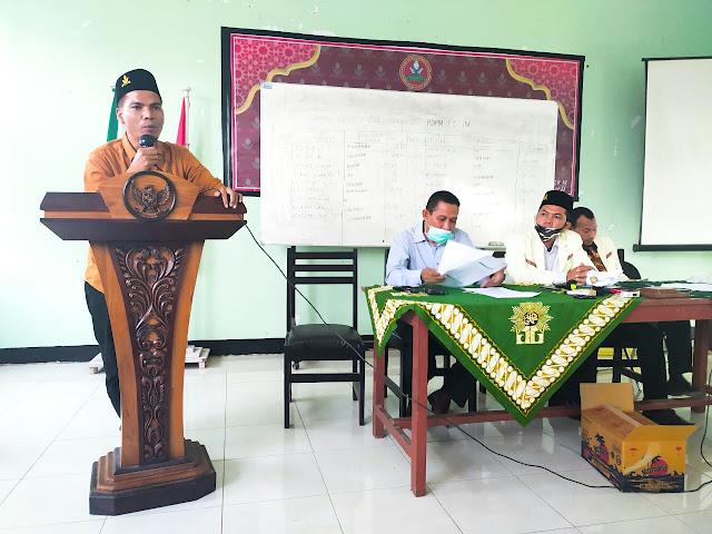 Pemuda Muhammadiyah Lotim Gelar Musyda Ke-9