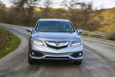 Acura RDX 2017 Review, Specs, Price