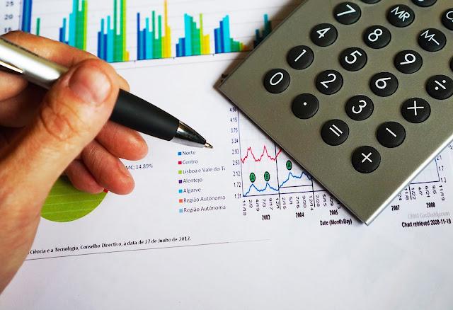 Ketika Trading: Gunakan Data, Bukan Rasa