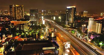 Pentingnya Infrastruktur Sambut Hollywood di Indonesia