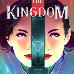THE KINGDOM - by Jess Rothenberg