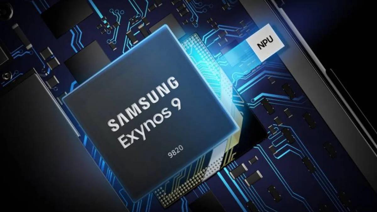 Samsung Sedang Membangun Chip Exynos untuk Google