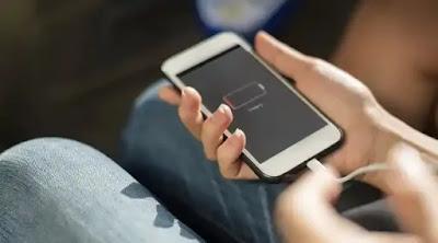 Tips Charging Ponsel Dengan Cara Yang Cepat 100% Ampuh