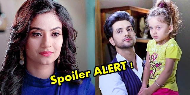 Silsila Badalte Rishton Ka : Mauli restless and meets Pari secretly Mishti furious