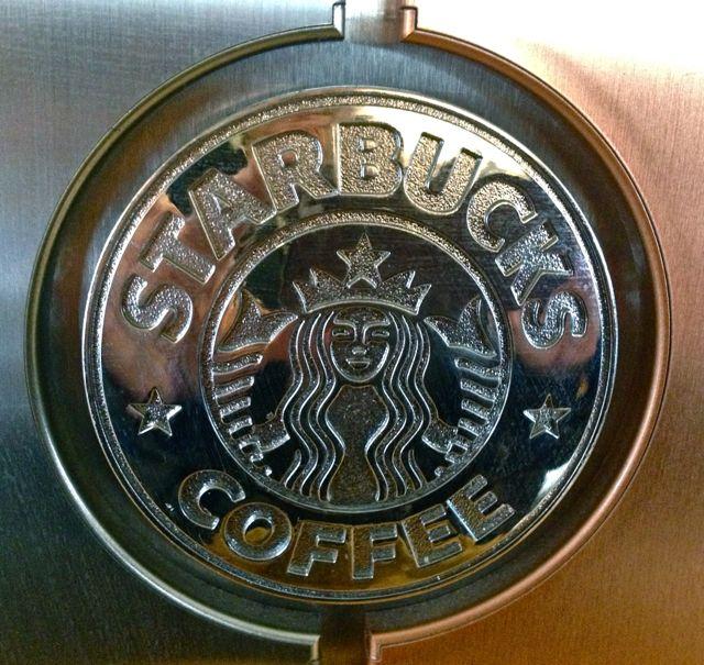 Starbucks Ortakoy Istanbul