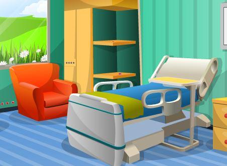KnfGame Hospital Escape W…