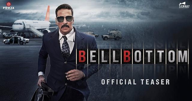 """""""Bell Bottom"""" Full Movie Watch Online Free, ऑनलाइन कहां देखें """"Bell Bottom"""" पूरी मूवी, रिलीज की तारीख, कास्ट"""