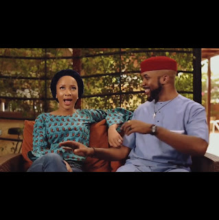 """""""Marrying Adesua is the second best decision I made in my adult life"""" Banky W and Adesua write touching note to each other on third wedding anniversary"""