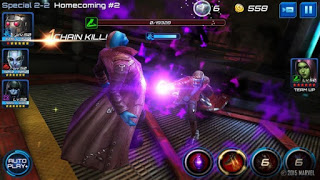 MARVEL Future Fight Mod Apk v2.9.0 Update Terbaru