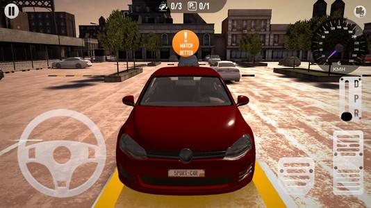 Real Car Parking (Parking Master)